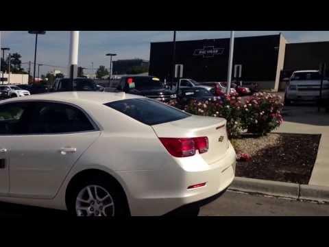 Ask the Chevy Dude: 2014 chevy Malibu 1LT Bachman Chevrolet