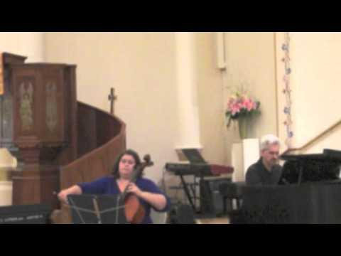 Prelude - Mikael Tariverdiev