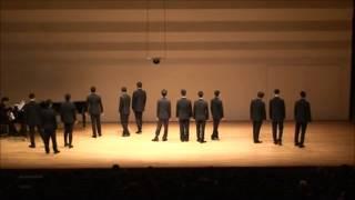拉縴人歌手 - 民歌組曲 4 Chinese pop songs  arr. 李孟峰