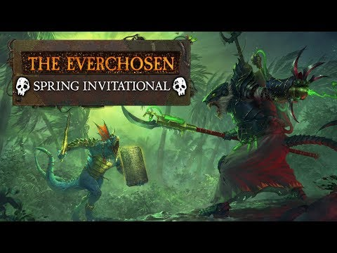 THE EVERCHOSEN SPRING INVITATIONAL - DAY 2 - SEMI & GRAND FINALS