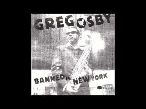 Greg Osby ‎– Banned In New York (1998)