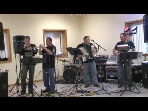 John Stevens & Doubleshot & The Concertina Allstars