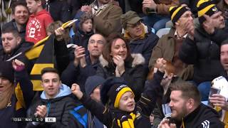 Wasps v Exeter Chiefs - Aviva Premiership Rugby 2017-18