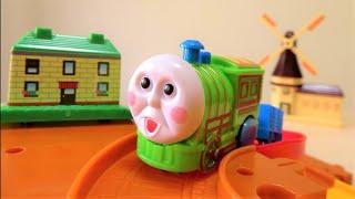 Thomas & Friends Knock Off Toys きかんしゃトーマス ポケットファンタジー タオバオ チャイナマート
