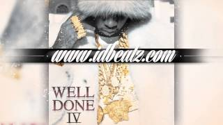 Tyga - Word on the streets (Instrumental) #WellDone4