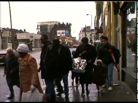 Hackney Streets