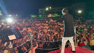 Punjabi Medley | Salman Ali Live @Bharuch, Gujarat | 17th Apr'19