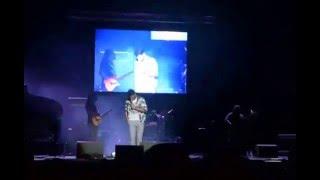 Atif Aslam - Tere Bin &  Bheegi Bheegi Raton Mein Live, Manchester 2015