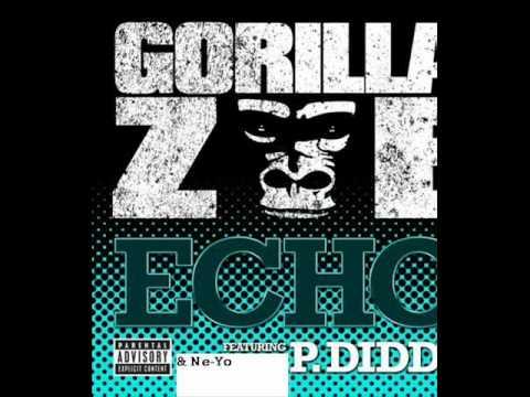 Echo feat. Diddy & Ne-Yo