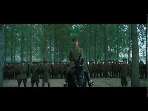 Gefährten - War Horse | OFFIZIELLER Trailer #B D (2011) Steven Spielberg