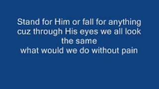 Fighting Temptations He Still Loves Me Lyrics