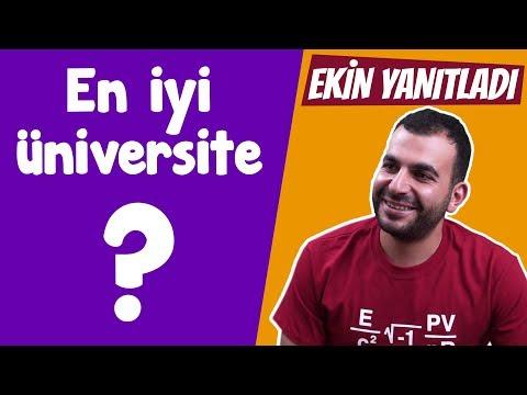 Türkiye'nin En İyi Üniversiteleri? Üniversite Sıralamaları Ne Anlama Geliyor?