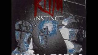 Killa Instinct -  And Now The Screaming Starts