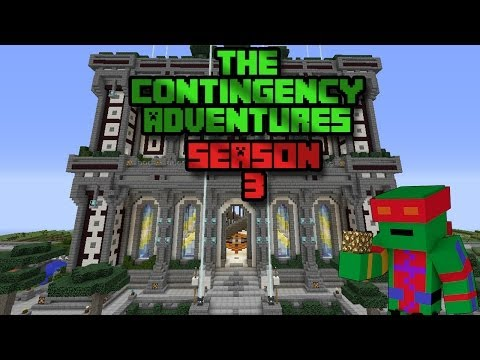 Contingency Adventures Episode 7 Tabbed Out Much?