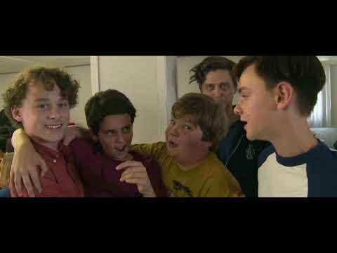 Behind The Scenes IT Movie B-Roll & Bloopers