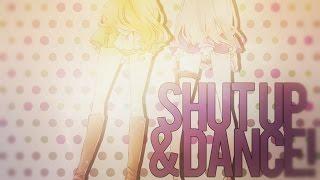 Shut Up & Dance   Full Hetalia MEP