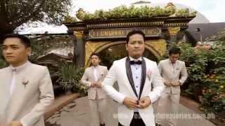 Noel + Eurie Wedding HD SDE by Treasured Memories on Vimeo