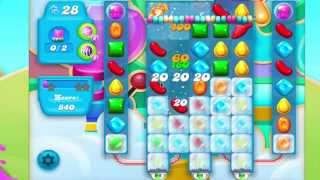 Candy Crush Soda Saga Level 290 VERY HARD LEVEL