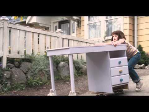 Ramona and Beezus trailer Ufficiale