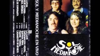 Sol y Medianoche - La Llave