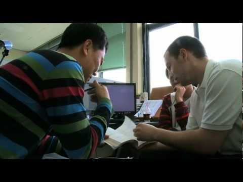 KAIST Admissions for International Students (Full Version)