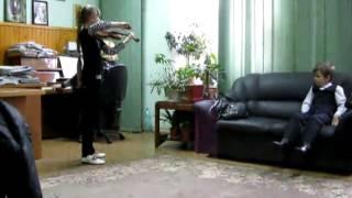 """Plaiera"" Sarasate(Испанский танец)Anisoara Oboroc"