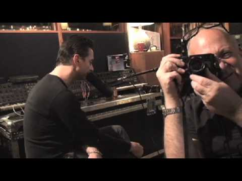 In The Studio (2008) - Web Clip #7