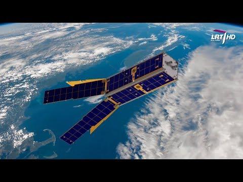 Mokslo sriuba: trečiasis Lietuvos kosminis palydovas (1 dalis)