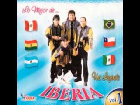 GRUPO IBERIA - EL PERDEDOR