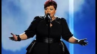Watch Tamela Mann Rain video