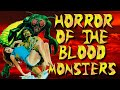 Dark Corners - Horror of the Blood Monsters: Review