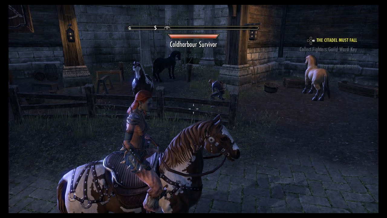 Mounts Get APPEARANCE UPGRADE every 20 points - The Elder Scrolls Online -  PS4