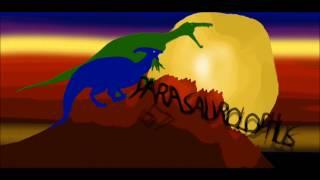 PPBA Giganotosaurus vs Indominus