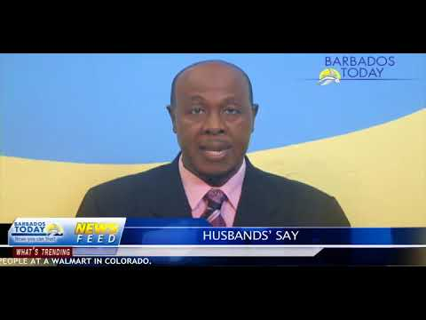 BARBADOS TODAY EVENING UPDATE - November 2, 2017