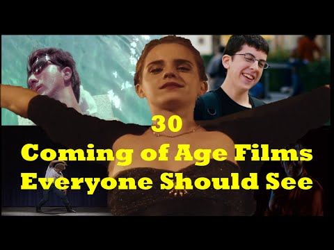 30 Coming of Age Films Everyone Should See streaming vf