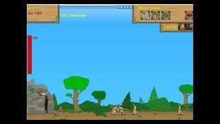 симуляттор Эпохи войны! мини игры #1