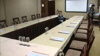 видео Услуги конференц зала