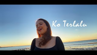 "Download ""KO TERLALU"" ( INGGID WAKANO FT SILET OPEN UP)"
