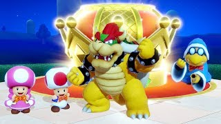 Super Mario Party - Challenge Road - Master Difficulty