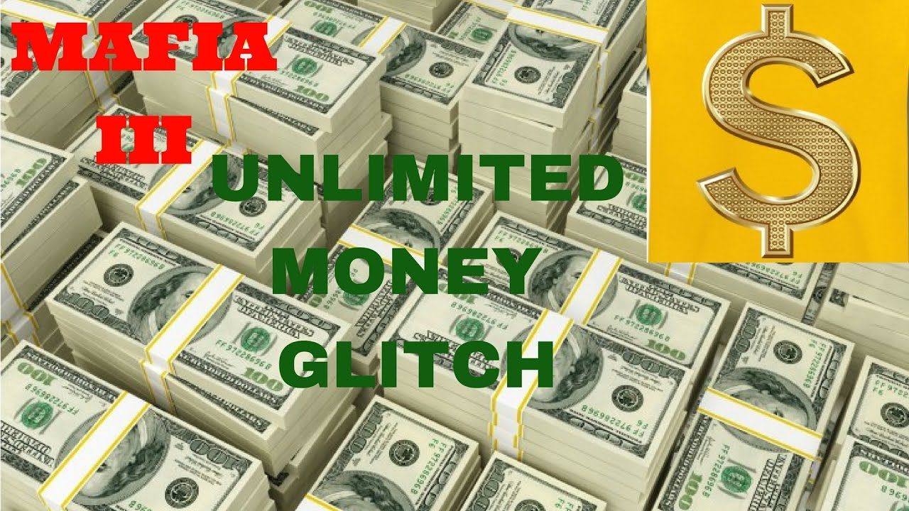 Mafia 3 unlimited money glitch, fastest way to make money, farming cheat