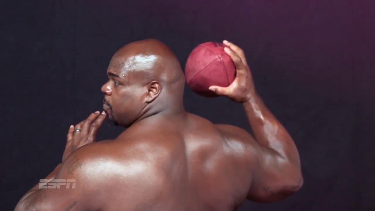 Fat guys nude