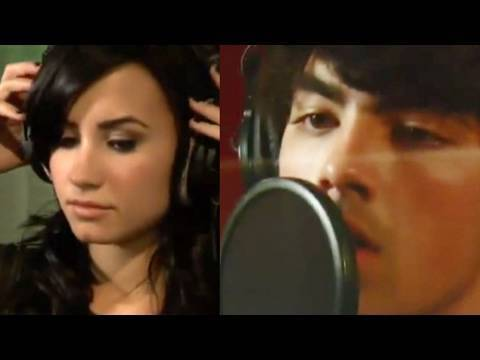Camp Rock 2 - Behind The Scenes Footage poster
