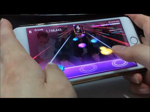 [SuperStar BTS] 134340 Hard All Perfect!! - 웅차(WoongCha)