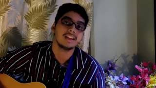 Download Hindi Video Songs - Tumi jake Bhalobaso PRAKTAN | Cover by Prasenjit | GMID