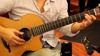 """เพลง """"รางวัลแด่คนช่างฝัน"""" โดย AcousticThai.Net"""