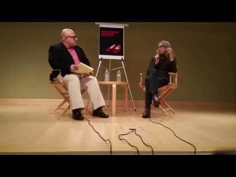 Frank interviews Deborah Nadoolman Landis Santa Monica Public Library 120214