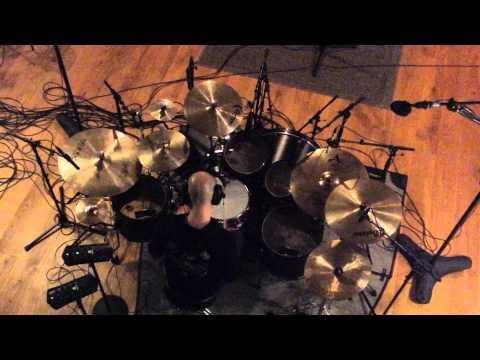 Fireproven, Nuutti Hannula's Drum Solo 2014