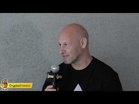 Joseph Lubin | The secrets behind the success of Ethereum & Consensys