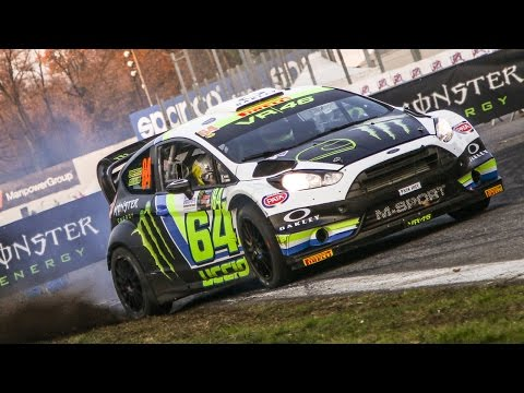 Monza Rally Show 2015 - Highlights [HD]