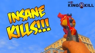 ONE MORE WIN FOR ROYALTY?! - H1Z1 King of the Kill Gameplay